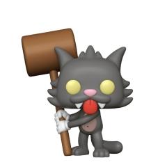 Фигурка Funko POP! The Simpsons: Scratchy 52961