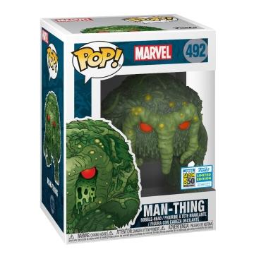 Фигурка Funko POP! Marvel: Man-Thing Exclusive 40799