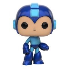 Фигурка Funko POP! Vinyl: Games: Megaman: Megaman 10346