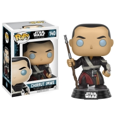 Фигурка Funko POP! Star Wars: Chirrut Imwe 10455