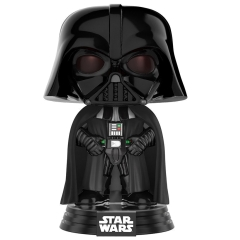 Фигурка Funko POP! Star Wars: Darth Vader 10463