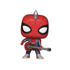 Фигурка Funko POP! Marvel: Spider Punk Exclusive 38983