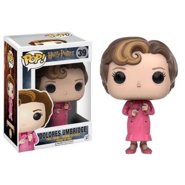 Фигурка Funko POP! Harry Potter: Dolores Umbridge 10983