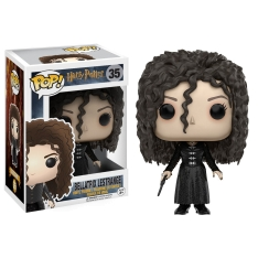 Фигурка Funko POP! Harry Potter: Bellatrix Lestrange 10984