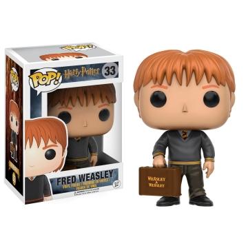 Фигурка Funko POP! Harry Potter: Fred Weasley 10985