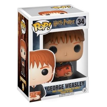 Фигурка Funko POP! Harry Potter: George Weasley 10986