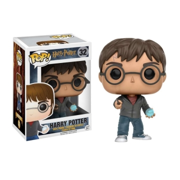 Фигурка Funko POP! Harry Potter: Harry with Prophecy 10988