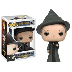 Фигурка Funko POP! Harry Potter: Minerva McGonagall 10989