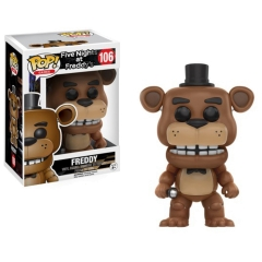 Фигурка Funko POP! Games: FNAF: Freddy 11029