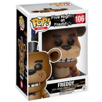 Фигурка Funko POP! Games: FNAF: Freddy 11029