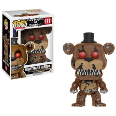 Фигурка Funko POP! Games: FNAF: Nightmare Freddy 11064