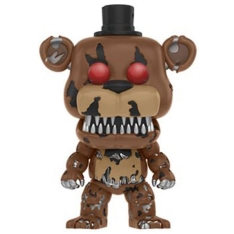 Фигурка Funko POP! Games: FNAF: Nightmare Freddy 11064