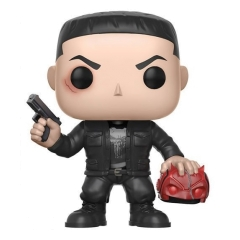 Фигурка Funko POP! Daredevil: Punisher Chase 11092