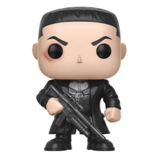Фигурка Funko POP! Daredevil: Punisher 11092
