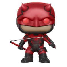 Фигурка Funko POP! Daredevil: Daredevil 11096