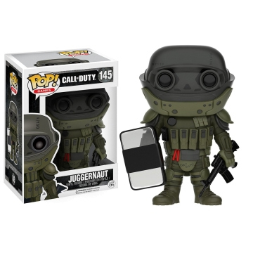 Фигурка Funko POP! Vinyl: Games: Call of Duty: Juggernaut 11112