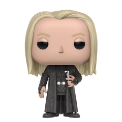 Фигурка Funko POP! Harry Potter: Lucius Malfoy 11557