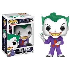 Фигурка Funko POP! Vinyl: Heroes: Batman The Animated Series: Joker 11573