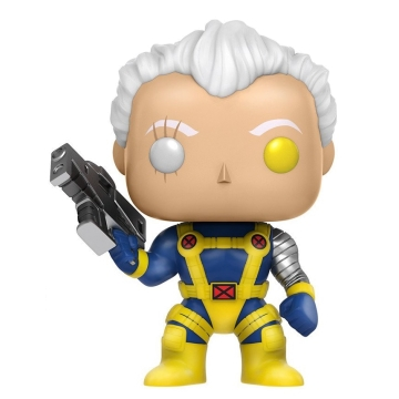 Фигурка Funko POP! X-Men: Cable 11694
