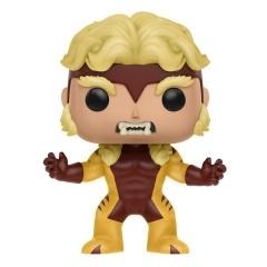 Фигурка Funko POP! Bobble: Marvel: X-Men: Sabretooth 11698