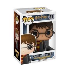Фигурка Funko POP! Harry Potter: Harry with Hedwig Exclusive 11915