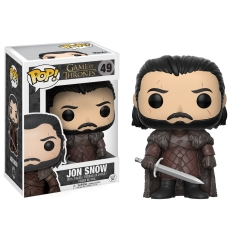 Фигурка Funko POP! Vinyl: Television: Game of Thrones: Jon Snow 12215