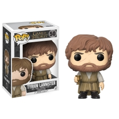 Фигурка Funko POP! Vinyl: Game of Thrones: Tyrion Lannister 12216
