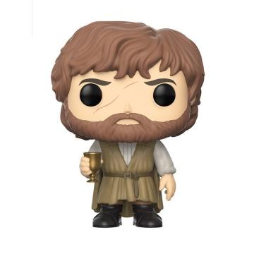 Фигурка Funko POP! Vinyl: Game of Thrones: Tyrion Lannister 12216