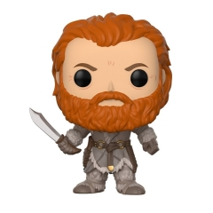 Фигурка Funko POP! Vinyl: Television: Game of Thrones: Tormund Giantsbane 12217