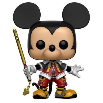 Фигурка Funko POP! Vinyl: Games: Kingdom Hearts: Mickey 12362