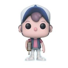 Фигурка Funko POP! Gravity Falls: Dipper Pines (CHASE) 12373