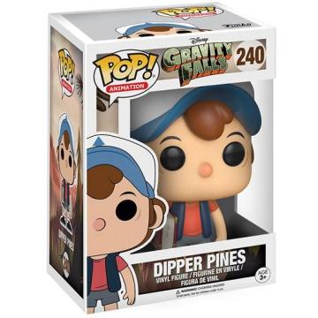 Фигурка Funko POP! Gravity Falls: Dipper Pines 12373