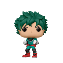 Фигурка Funko POP! My Hero Academia: Deku 12380
