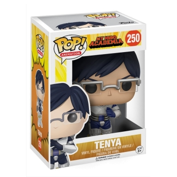 Фигурка Funko POP! My Hero Academia: Tenya 12383