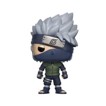 Фигурка Funko POP! Naruto Shippuden: Kakashi 12450