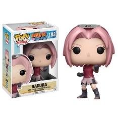 Фигурка Funko POP! Naruto: Sakura 12451