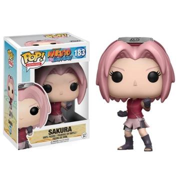 Фигурка Funko POP! Naruto Shippuden: Sakura 12451