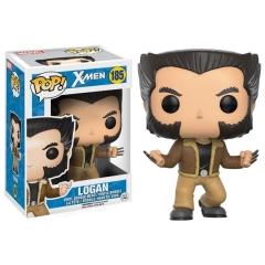 Фигурка Funko POP! Bobble: Marvel: X-Men: Logan 12458