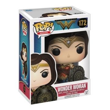 Фигурка Funko POP! Vinyl: Movies: Wonder Woman: Wonder Woman 12545