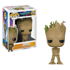 Фигурка Funko POP! Guardians of the Galaxy Vol. 2: Teenage Groot Exclusive 12772