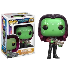 Фигурка Funko POP! Guardians of the Galaxy Vol. 2: Gamora 12789