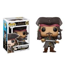 Фигурка Funko POP! Vinyl: Disney: Pirates 5: Jack Sparrow 12803