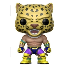 Фигурка Funko POP! Vinyl: Games: Tekken: King 12827