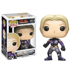 Фигурка Funko POP! Vinyl: Games: Tekken: Nina Williams 12829