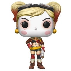 Фигурка Funko POP! DC Bombshells: Harley Quinn 12851
