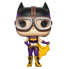 Фигурка Funko POP! DC Bombshells: Batgirl 12852