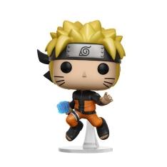 Фигурка Funko POP! Naruto: Naruto (Rasengan) 12997