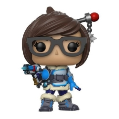 Фигурка Funko POP! Overwatch: Mei 13085