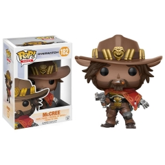 Фигурка Funko POP! Overwatch: McCree 13087
