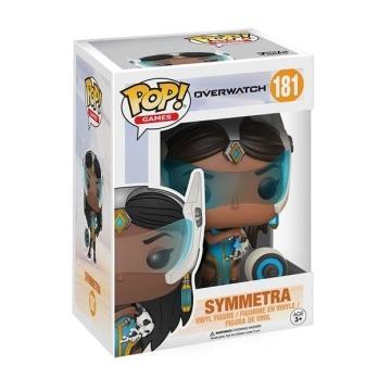 Фигурка Funko POP! Overwatch: Symmetra 13089
